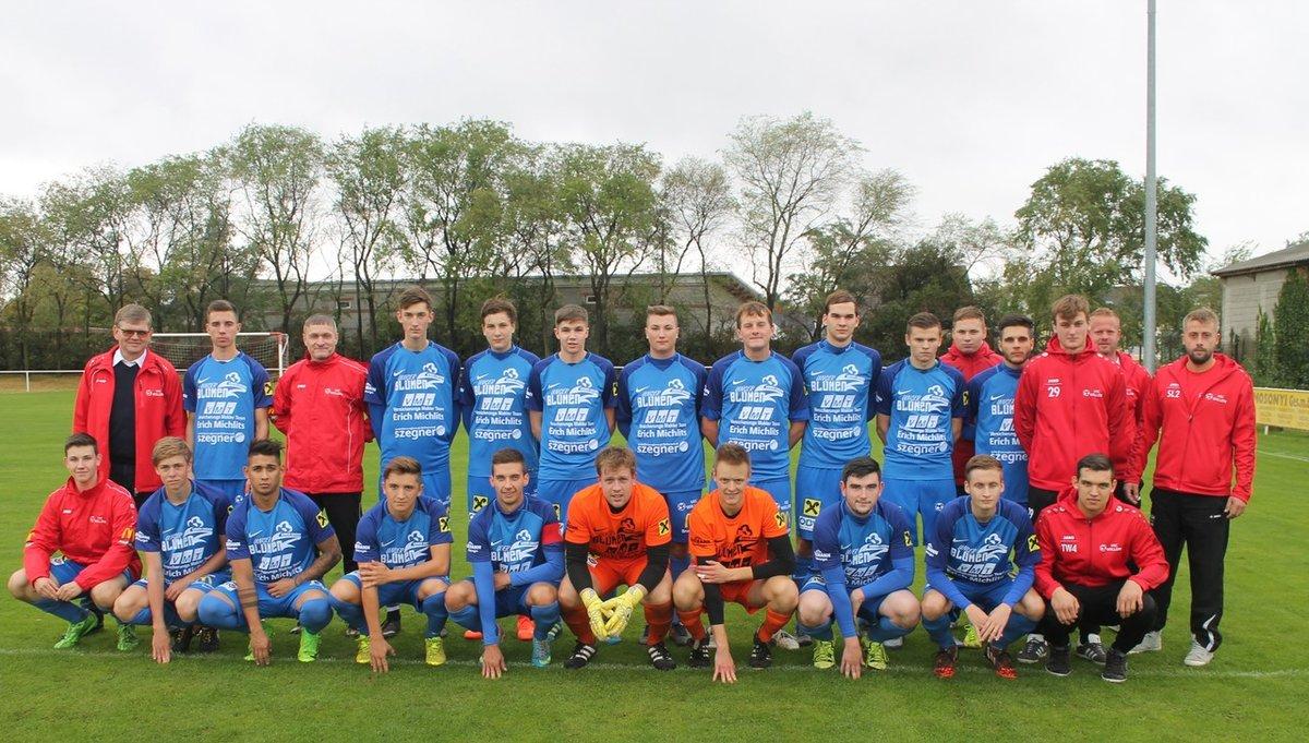 Reservemannschaft 2017-18