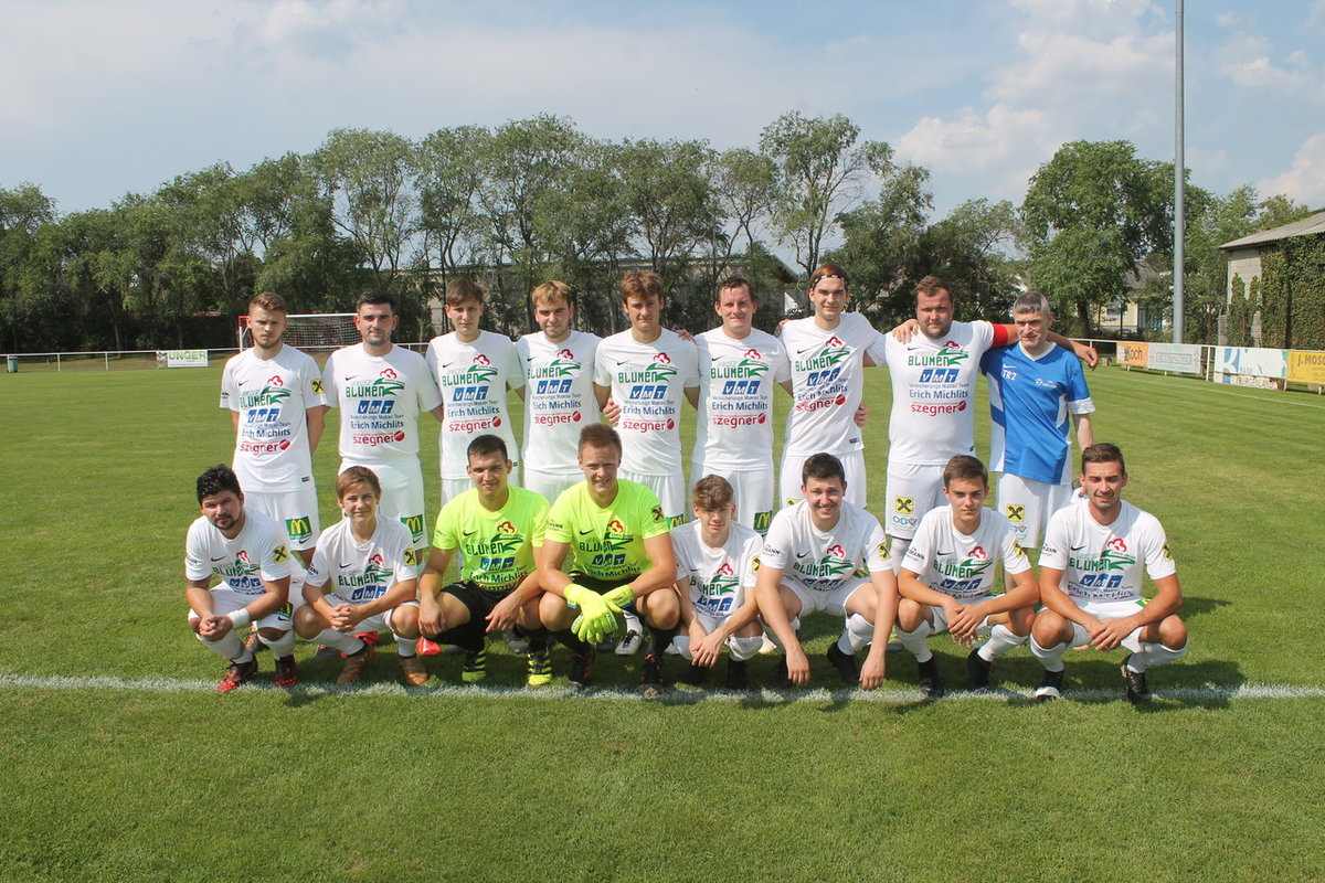 2.Liga Nord 2019/20 Reserve