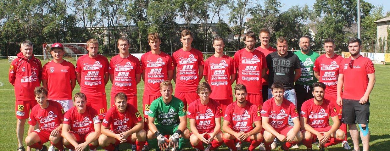 Wallern-Klingenbach Reserve 1:0 Gratulation unserer Mannschaft zum Herbstmeistertitel