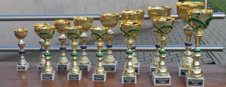 Turnier der Vereine zu Pfingsten abgesagt
