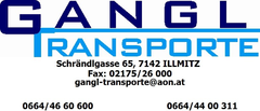 Gangl Transporte Illmitz