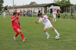 Balasz Laki Spieler der Saison