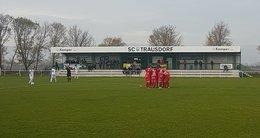 11.Runde Trausdorf-Wallern 4:0 (1:0) ; Reserve 0:3