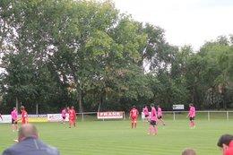 6.Runde Wallern-Winden 2:3(0:1) Reserve 5:1