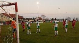 Wallern-Klingenbach 2:3 (1:0) Reserve 1:0=Herbstmeister