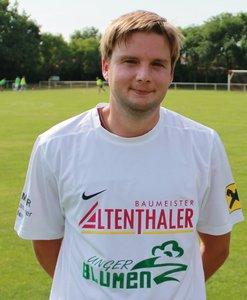 Gerald Thüringer