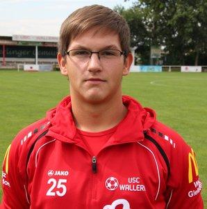 Lukas Michlits
