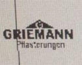 Griemann Pflasterungen
